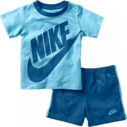 Nike Futura Mixed Set Inf Tişört-Şort Takım