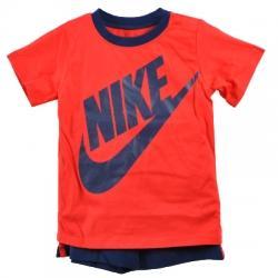 Nike Futura Mixed Inf (Tişört-Şort) Set