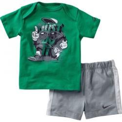 Nike Jdi J Set (ss + J Short) Inf Tişört Şort