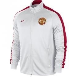 Nike N98 Manchester United Authentic Track Ceket