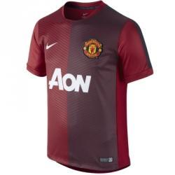 Manchester United Squad Ss Pm Top Tişört