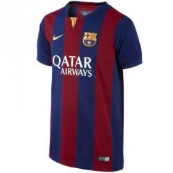 Nike Fc Barcelona Ss 2014-2015 Sezonu İç Saha Forma
