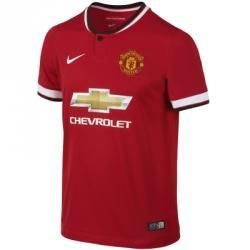 Nike Manchester United 2014-2015 Sezonu İç Saha Forma