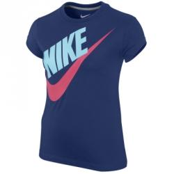 Nike Glam Pack Futura Logo Tee Tişört