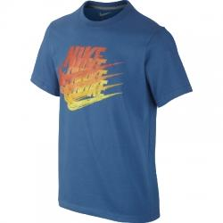 Nike Su14 Run Co Tee Tişört
