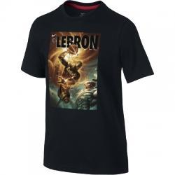 Nike LeBron James Hero Td Tee Tişört