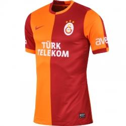 Nike Galatasaray 2013-2014 Sezonu İç Saha Maç Forma
