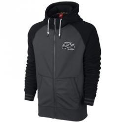 Nike Aw77 Basketball Tech Fz Hoodie Kapüşonlu Ceket