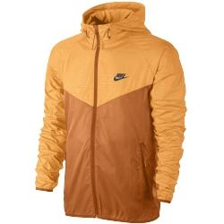 Nike Run Sunset Printed Wr Kapüşonlu Ceket