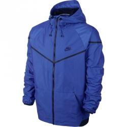 Nike Tech Windrunner Kapüşonlu Ceket