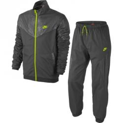 Nike Hybrid Warm Up Aop Matrix Eşofman Takımı