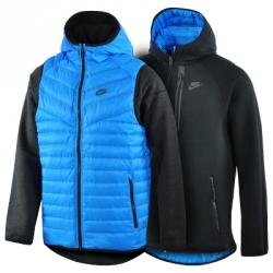 Nike Aeroloft Tf Windrunner Çift Taraflı Kapüşonlu Ceket