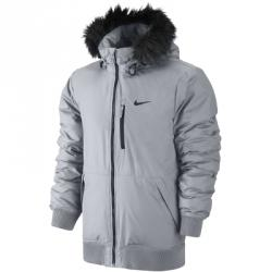 Nike Alliance Hooded Kapüşonlu Mont