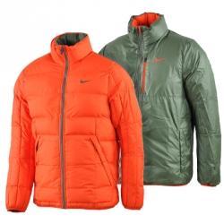 Nike Alliance Flip It Çift Taraflı Ceket