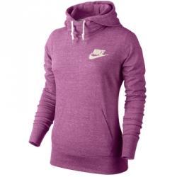 Nike Gym Vintage Hoodie Kapüşonlu Sweatshirt
