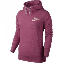 Nike Gym Vintage Hoodie Kapüşonlu Sweat Shirt