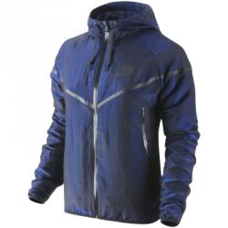 Nike Tech Wr Kapüşonlu Ceket
