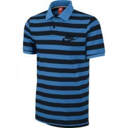 Nike Gs Logo Polo Yaka Tişört