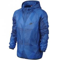 Nike Run Printed Wr Kapüşonlu Ceket