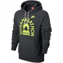 Nike Aw77 Run Ultra Hoodie Kapüşonlu Sweat Shirt