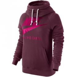 Nike Run Funnel Hoodie Kapüşonlu Sweat Shirt