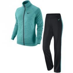 Nike Standout Warm Up Aop Eşofman Takımı
