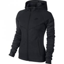 Nike Tech Fleece Fz Hoodie Kapüşonlu Ceket