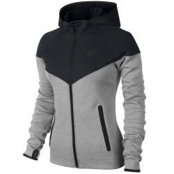 Tech Fleece Fz Hoodie Kapüşonlu Ceket
