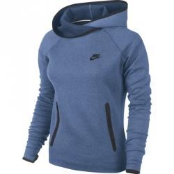 Nike Tech Fleece Funnel Kapüşonlu Sweat Shirt