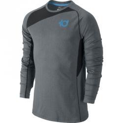 Nike Kevin Durant Fearless Ls Top Uzun Kollu Tişört