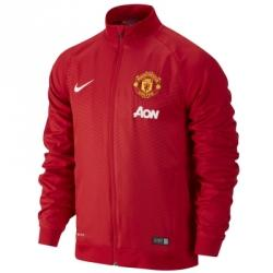 Nike Manchester United Squad Pm Sdln Woven Ceket