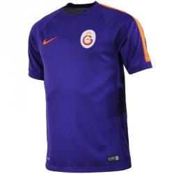 Nike Galatasaray Squad Ss Training Top Tişört
