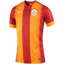 Nike Galatasaray 2014-2015 Sezonu Maç Forması