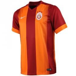 Nike Galatasaray 2014-2015 Sezonu İç Saha Forma