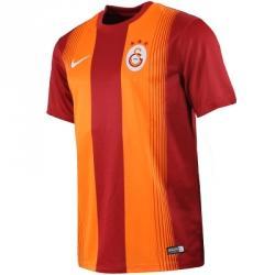 Nike Galatasaray 2014-2015 Sezonu İç Saha Taraftar Forma