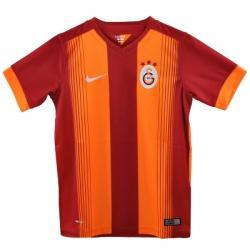 Nike Galatasaray 2014-2015 Sezonu İç Saha Çocuk Forma