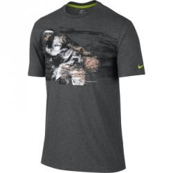 Nike LeBron James Speed Imagery Tee Tişört