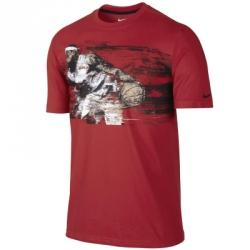 Nike LeBron James Speed Imagery Tee Tişört