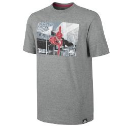 Nike Air Force 1 Image Tee Tişört