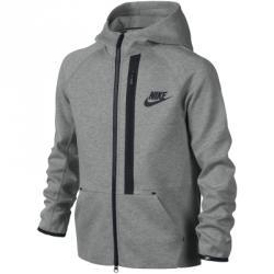 Nike Ya76 Tech Fleece Fz Hoodie Kapüşonlu Ceket