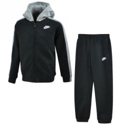 Nike Franchise Bf Cuffed Warm Up Kapüşonlu Eşofman Takımı