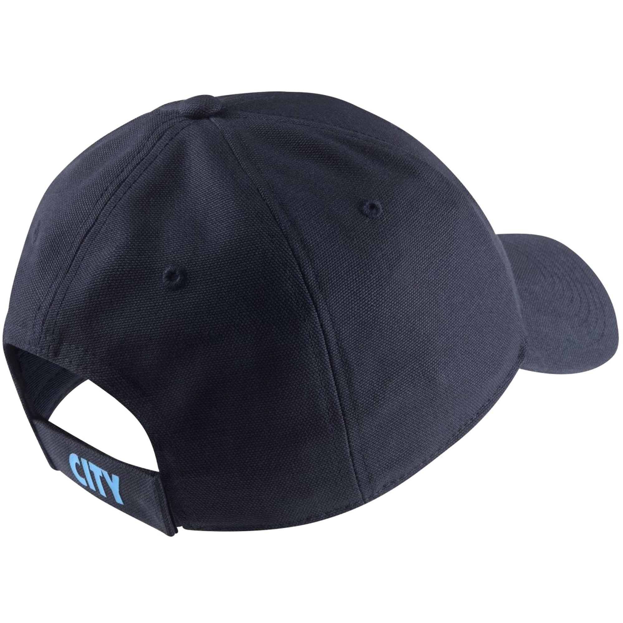 Nike Manchester City Core Cap Şapka 619318 451 Barcin Com