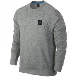 Nike Jordan Flight Future Remix Fleece Crew Sweat Shirt