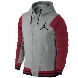 Nike Jordan The Varsity Hoodie Kapüşonlu Ceket