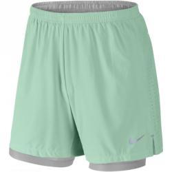 "Nike 5"" Phenom 2-in-1 Şort"