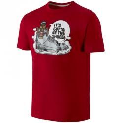 Nike Air Jordan III Spike Vs Psych Tee Tişört