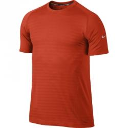 Nike Dri-fit Knit Novelty Crew Tişört