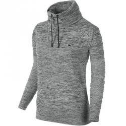 Nike Dri-fit Infinity Coverup Uzun Kollu Tişört