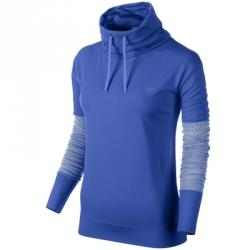 Nike Dri-Fit Infinity Cover Up Uzun Kollu Tişört