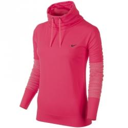 Nike Dri-fit Infinity Coverup Sweat Shirt